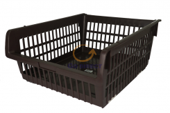 Stackable Basket (8407) 1 unit