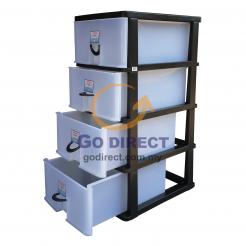 Storage Cabinet (804-4) 1 unit