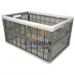 Space Saving Collapsible Basket (CL194) 1 unit