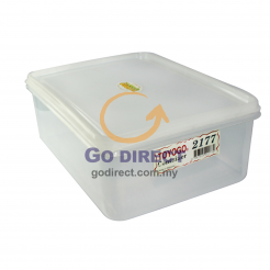 2.2L Multi-Storage Container (2177) - 4 units