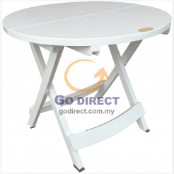 Round Garden Table (655) 1 unit