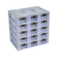 Tools Drawers (101-5) 1 unit