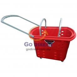 Carrier & Shopping Basket (4323) 1 unit