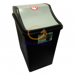 30L Flip Dustbin (1000) 1 unit
