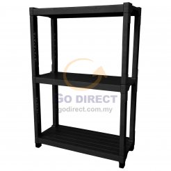Plastic Shelf (893-3H) 1 unit