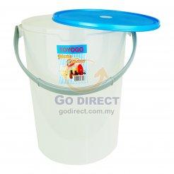 28L Round Food Container (8016) 1 unit