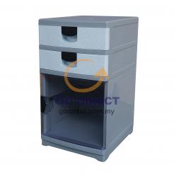 Multi Purpose Cabinet (810-3) 1 unit