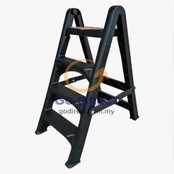 Plastic Ladder (7743) 1 unit