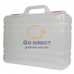 A4 Paper Storage Case (3316) - 1 unit