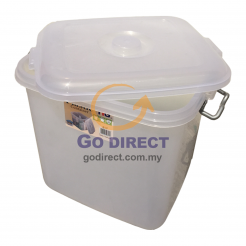 36L Lock & Lock Container (817) 1 unit