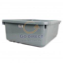 25L Nestable Container (3905) 1 unit