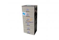 Storage Cabinet (609-6) ( 1 unit)