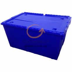 50L Security Container (4628) 1 unit