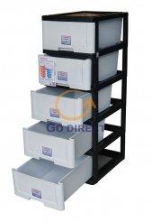 5T Storage Cabinet (807-5) 1 unit