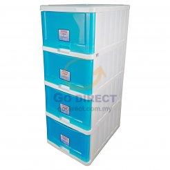 Storage Cabinet (707-4) 1 unit