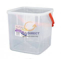 9L Handy Square Container (4015) - 1 unit