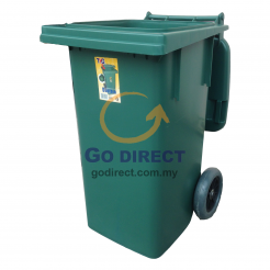 120L Dustbin (1013) 1 unit