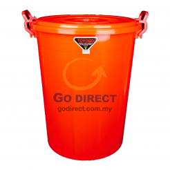 132L Pail With Lid (2800) 1 unit