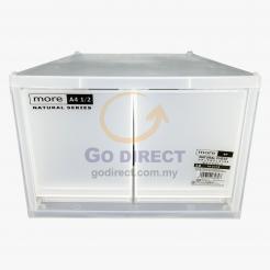 Tall Single Desktop Drawer NA-410 1/2 (CL422) 1 unit