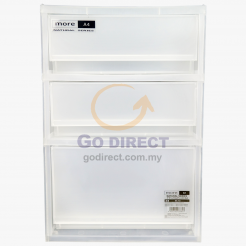 A4 Desktop Drawer NA-412 (CL423) 1 unit