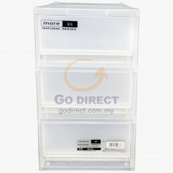B6 Small Desktop Drawer NB-630 (CL441) 1 unit