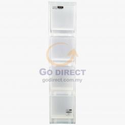 Slim Storage Drawers NA-4 (CL446) 1 unit