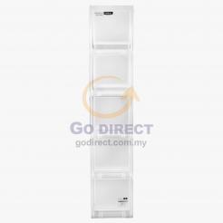 Slim Storage Drawers NA-5 (CL448) 1 unit