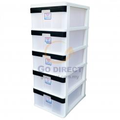 5T Storage Cabinet (704-5) 1 unit