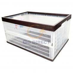 Space Saving Collapsible Basket (7407) 1 unit