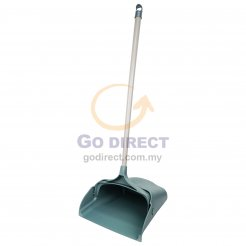 Dustpan with Wheels (9199H) 1 unit