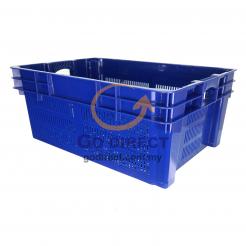 Nestable/Stackable Storage Basket (6906) 1 unit