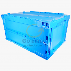 75L Collapsible Storage Container (753076F) 1 unit