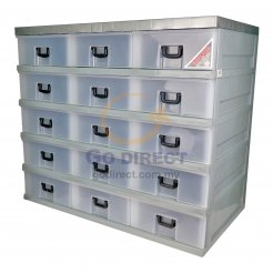 15 Storage Drawer (921-5) 1 unit
