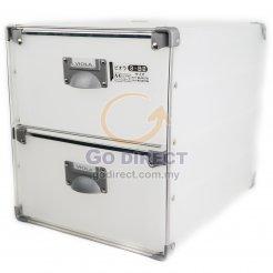 2T Stylish Desktop Drawer (CL300) 1 unit