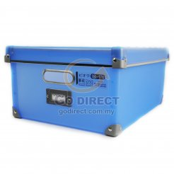 17L Storage Container with Cover (CL306) 1 unit
