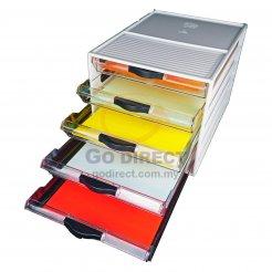 5T A4 Desktop Drawer (7115) 1 unit