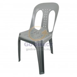Plastic Chair (478G) 1 unit