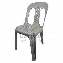 Plastic Chair (478G) 1 unit