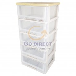 5T Storage Drawer (STWHS50NL) 1 unit