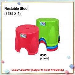 [S] Nestable Stool (8585 X 4)