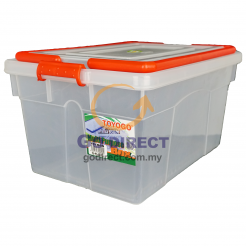 11.5L Storage Box (9505) 1 unit