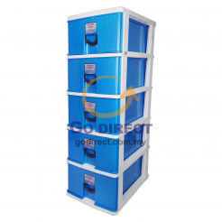 Storage Cabinet (803-5)(1 unit)