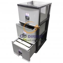 Storage Cabinet (805-3)(1 unit)