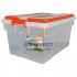11.5L Storage Box (9505) 1 unit