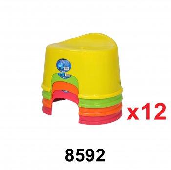 Comfort Stool (8592) 12 unit