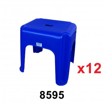 Nestable Stool (8595) 12 unit