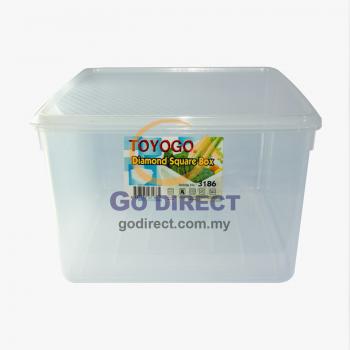 17L Diamond Box (3186) - 1 unit