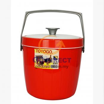 9L Hot/Cold Bucket (8303) 1 unit