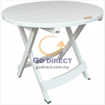 Round Garden Table (655) 1 unit