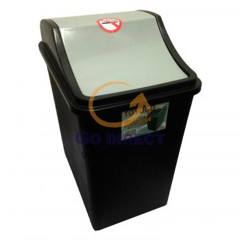30L Flip Dustbin (1000) 1 unit